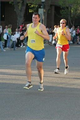 TC 1 Mile